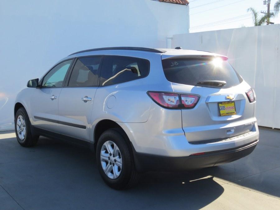 Used Chevrolet Traverse FWD 4dr LS 2014 | Auto Max Of Santa Ana. Santa Ana, California