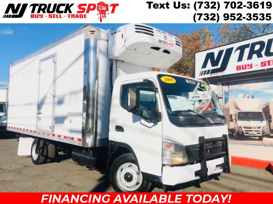 Used 2010 Mitsubishi FUSO FE180 in South Amboy, New Jersey | NJ Truck Spot. South Amboy, New Jersey