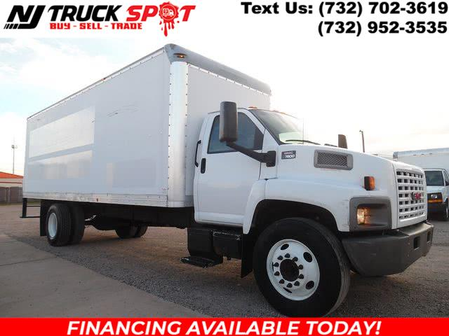 Used 2007 GMC C7500 in South Amboy, New Jersey | NJ Truck Spot. South Amboy, New Jersey