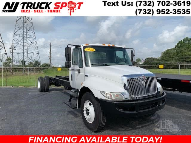 Used 2013 INTERNATIONAL 4300 in South Amboy, New Jersey | NJ Truck Spot. South Amboy, New Jersey