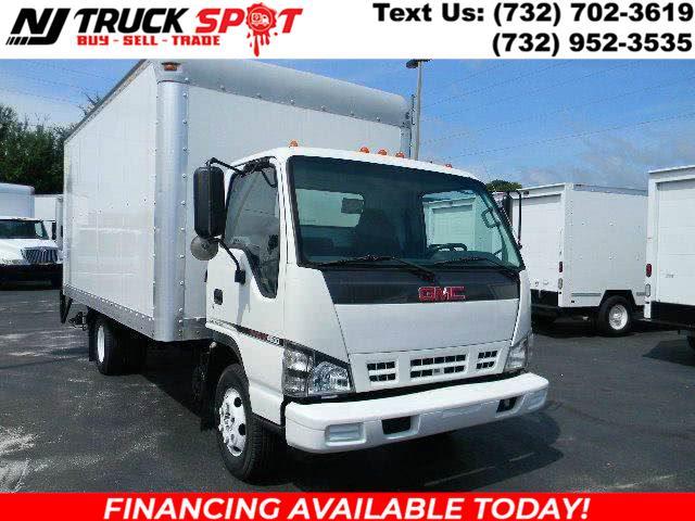 Used 2007 GMC W4S042 W4500 HD DSL REG in South Amboy, New Jersey | NJ Truck Spot. South Amboy, New Jersey