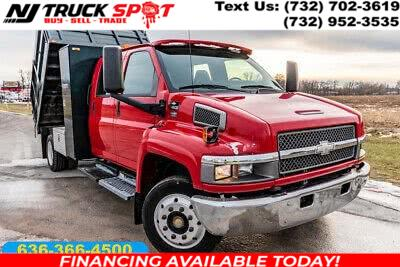 Used 2005 Chevrolet CC4500 in South Amboy, New Jersey | NJ Truck Spot. South Amboy, New Jersey