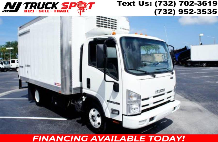 Used 2011 ISUZU NPR HD in South Amboy, New Jersey | NJ Truck Spot. South Amboy, New Jersey