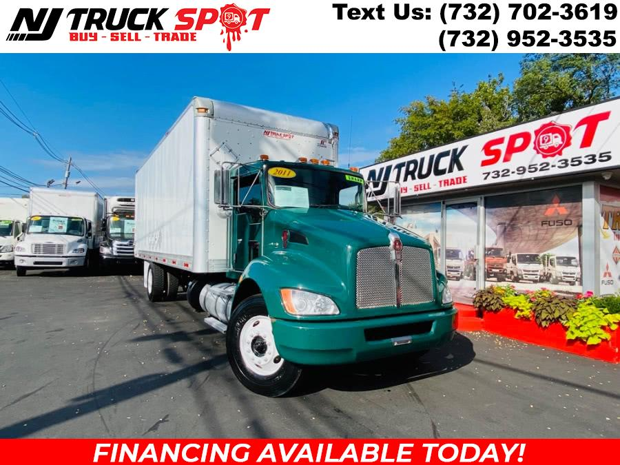 Used 2011 KENWORTH T3 SERIES in South Amboy, New Jersey | NJ Truck Spot. South Amboy, New Jersey