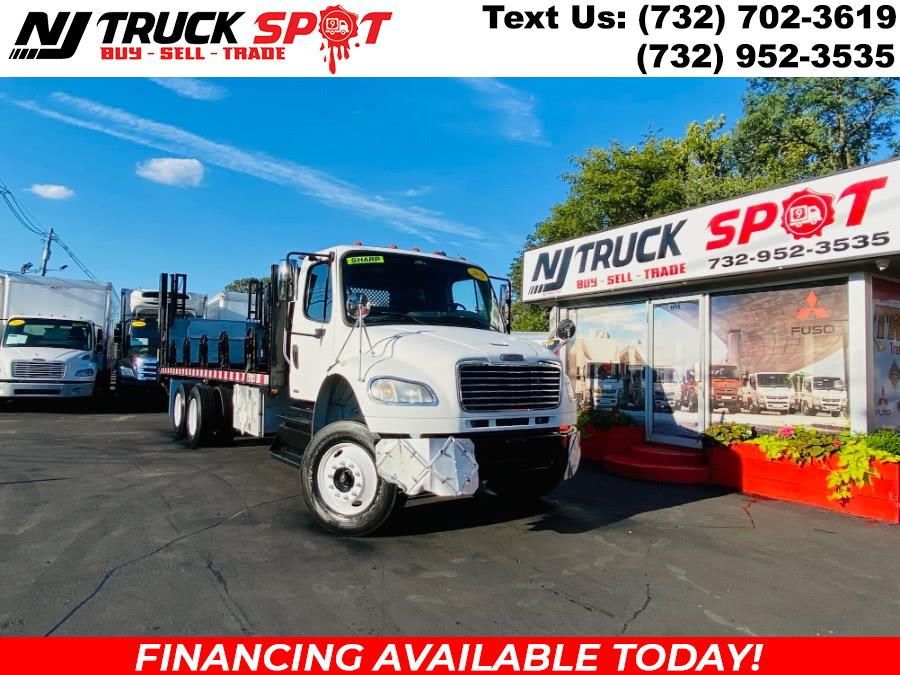 Used 2011 FREIGHTLINER M2 106 in South Amboy, New Jersey | NJ Truck Spot. South Amboy, New Jersey