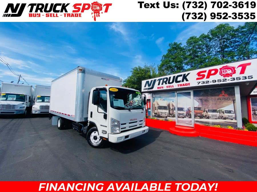 Used 2013 Isuzu NPR HD in South Amboy, New Jersey | NJ Truck Spot. South Amboy, New Jersey