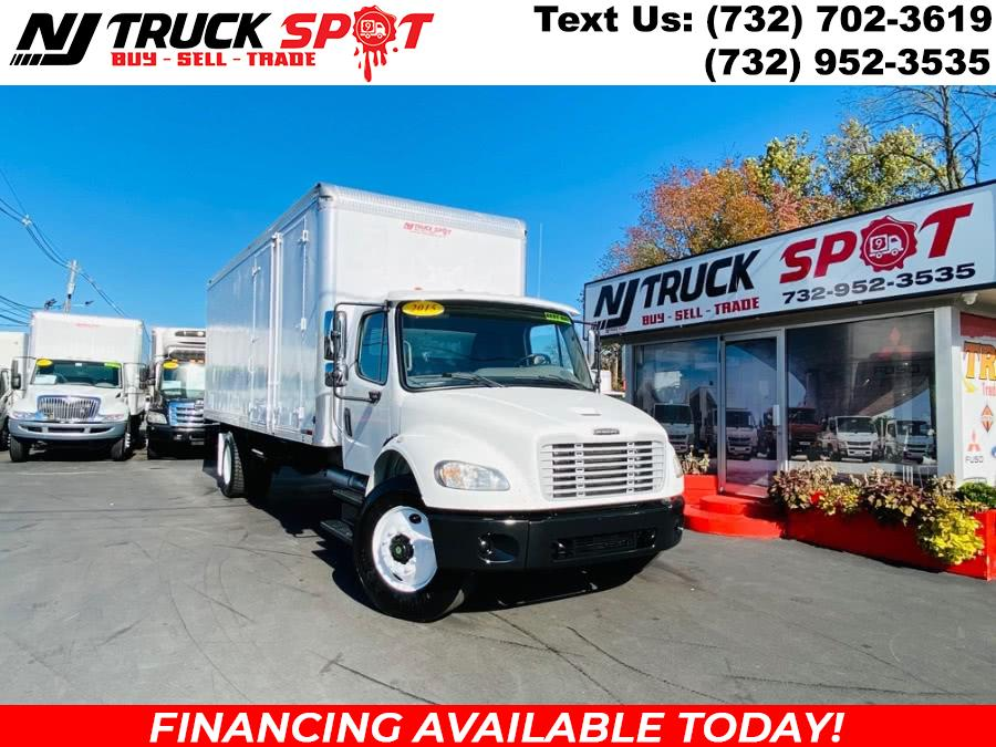 Used 2015 Freightliner M2 106 in South Amboy, New Jersey | NJ Truck Spot. South Amboy, New Jersey