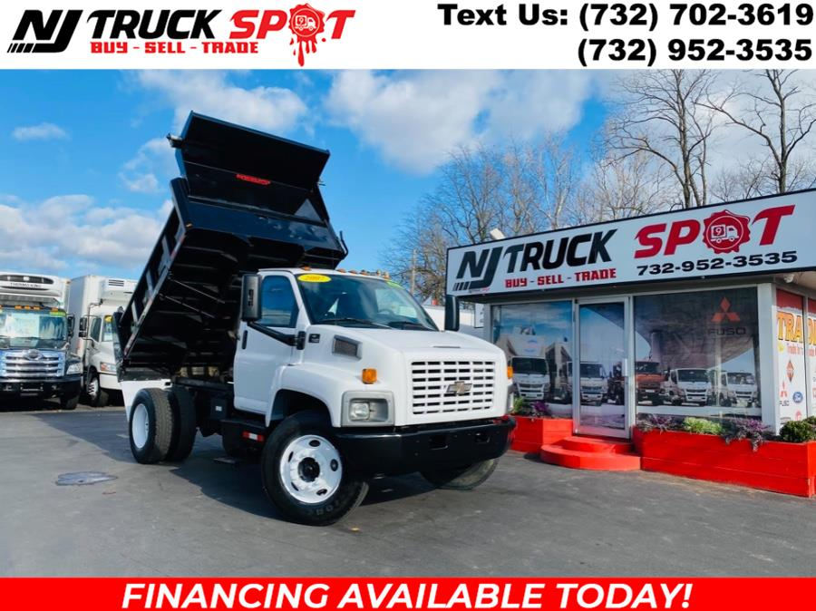 Used 2007 Chevrolet CC7500 in South Amboy, New Jersey | NJ Truck Spot. South Amboy, New Jersey