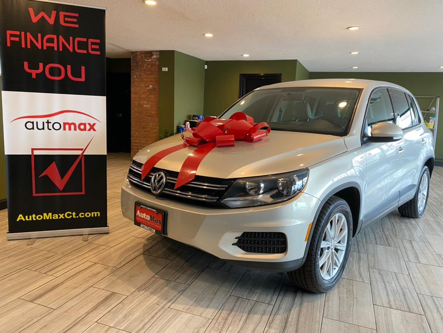 Used 2014 Volkswagen Tiguan in West Hartford, Connecticut | AutoMax. West Hartford, Connecticut