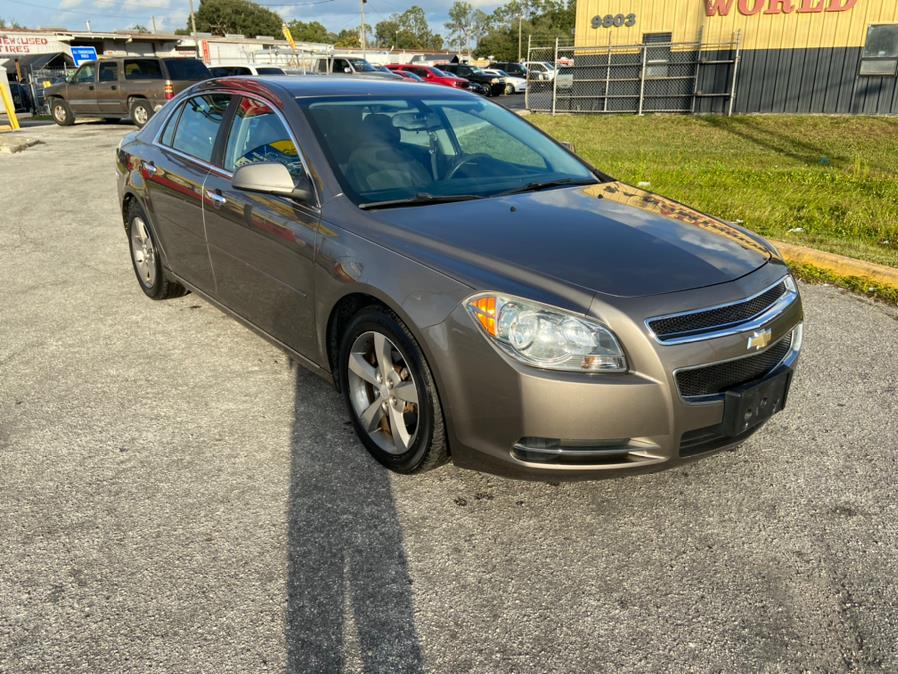 Used 2012 Chevrolet Malibu in Orlando, Florida | 2 Car Pros. Orlando, Florida