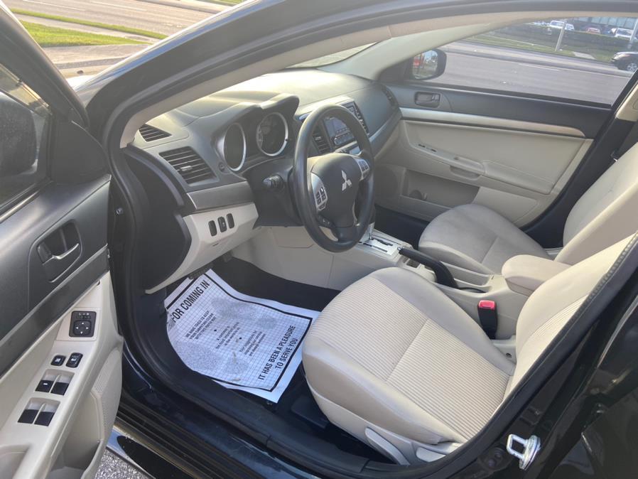 Used Mitsubishi Lancer 4dr Sdn CVT ES FWD 2015   2 Car Pros. Orlando, Florida