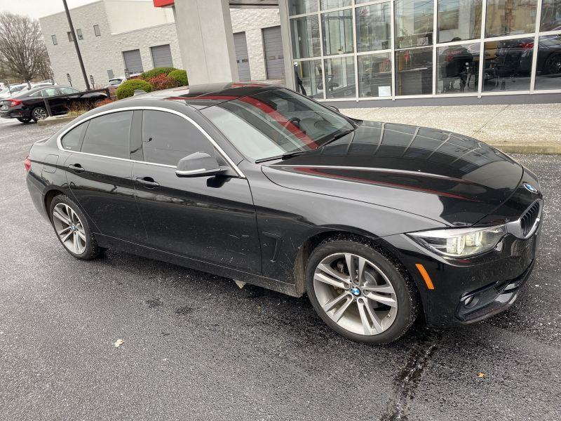 Used 2018 BMW 4 Series in Maple Shade, New Jersey | Car Revolution. Maple Shade, New Jersey