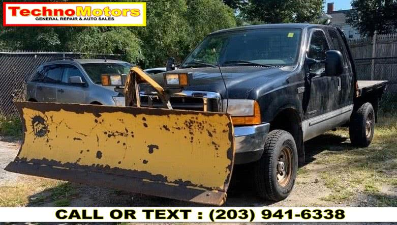 Used 2000 Ford Super Duty F-350 SRW in Danbury , Connecticut | Techno Motors . Danbury , Connecticut
