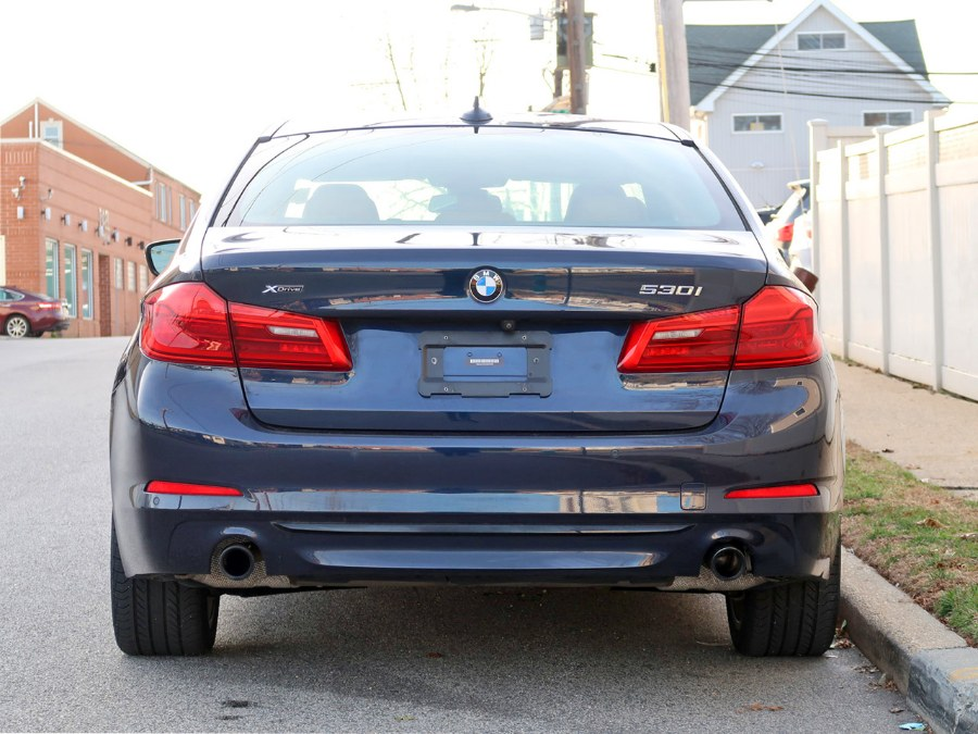Used BMW 5 Series 530i xDrive Sport Line Package 2018 | Auto Expo Ent Inc.. Great Neck, New York