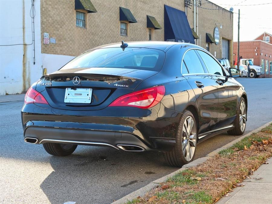 Used Mercedes-benz Cla CLA 250 2019 | Auto Expo Ent Inc.. Great Neck, New York