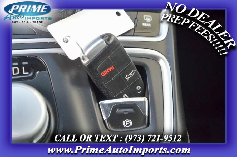 Used Chrysler 200 4dr Sdn Limited FWD 2015   Prime Auto Imports. Bloomingdale, New Jersey