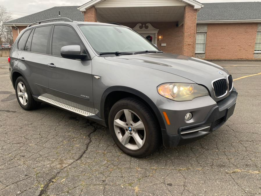Used BMW X5 AWD 4dr 30i 2009 | Supreme Automotive. New Britain, Connecticut