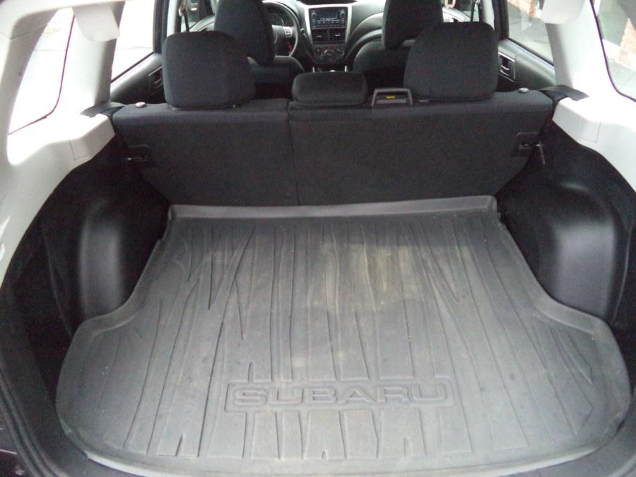 Used Subaru Forester 2.5X AWD 2013   Riverside Motorcars, LLC. Naugatuck, Connecticut