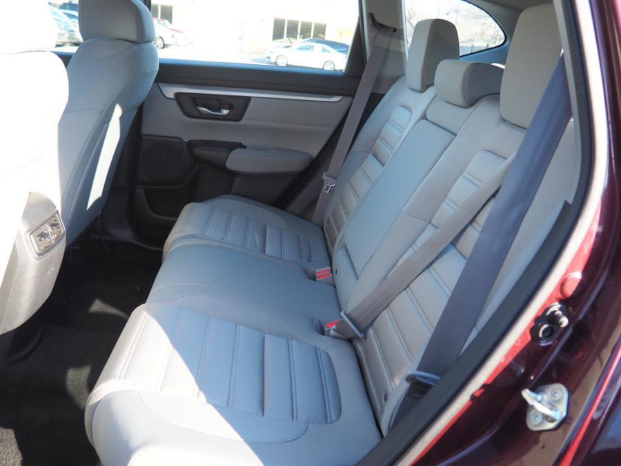 Used Honda Cr-v LX 2019 | Autouse. Andover, Massachusetts