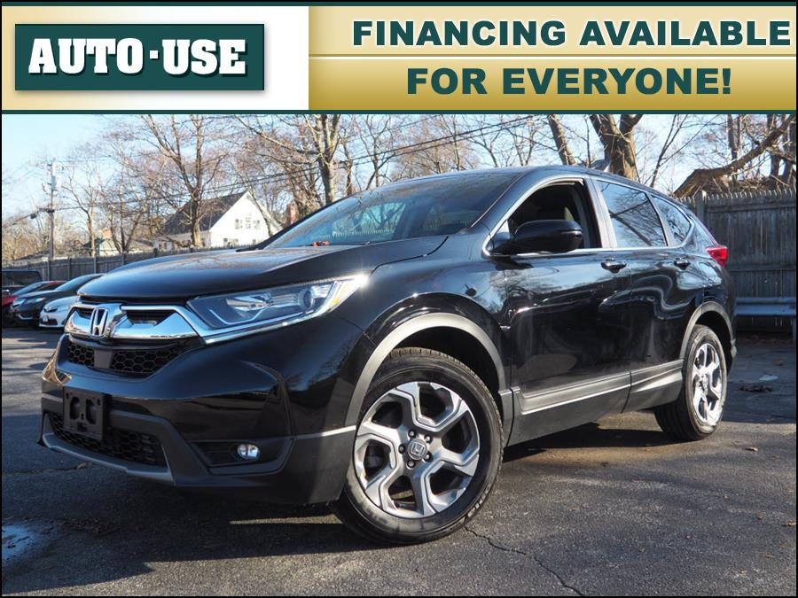 Used 2019 Honda Cr-v in Andover, Massachusetts | Autouse. Andover, Massachusetts