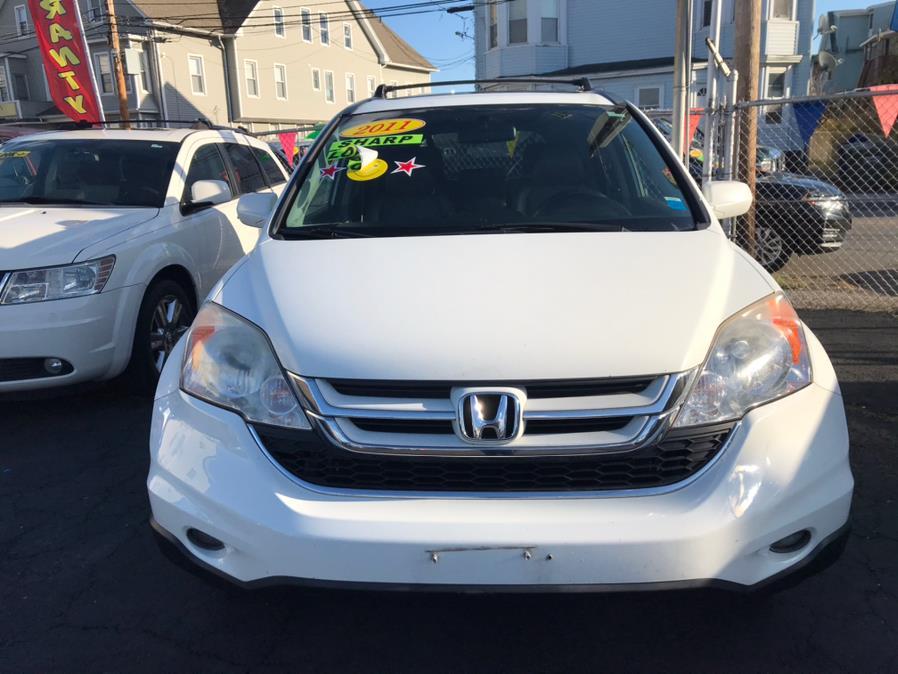 Used 2011 Honda CR-V in Bridgeport, Connecticut | Affordable Motors Inc. Bridgeport, Connecticut