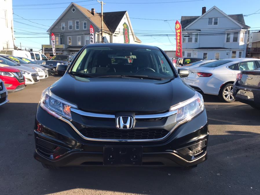 Used Honda CR-V AWD 5dr SE 2016 | Affordable Motors Inc. Bridgeport, Connecticut