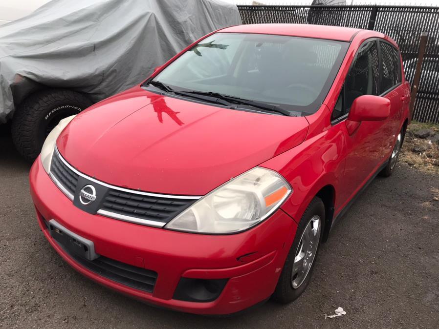 Used 2008 Nissan Versa in Bridgeport, Connecticut | Affordable Motors Inc. Bridgeport, Connecticut