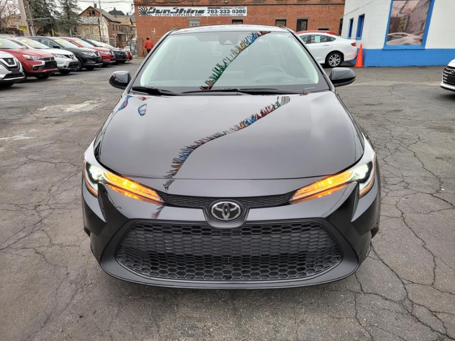 Used 2020 Toyota Corolla in Bridgeport, Connecticut | Affordable Motors Inc. Bridgeport, Connecticut