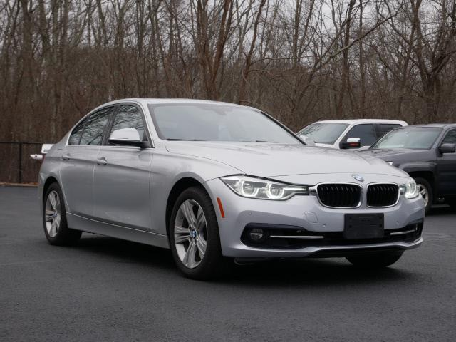 Used 2017 BMW 3 Series in Canton, Connecticut | Canton Auto Exchange. Canton, Connecticut
