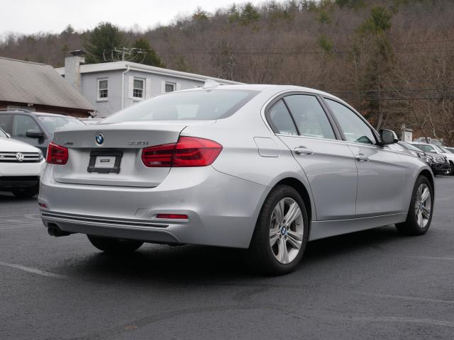 Used BMW 3 Series 330i xDrive 2017 | Canton Auto Exchange. Canton, Connecticut