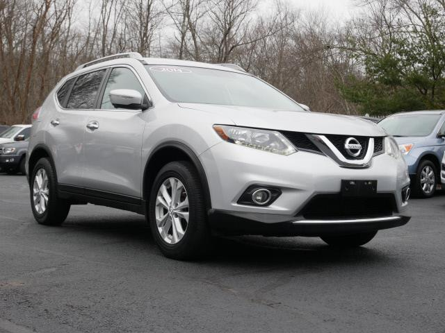Used 2014 Nissan Rogue in Canton, Connecticut | Canton Auto Exchange. Canton, Connecticut