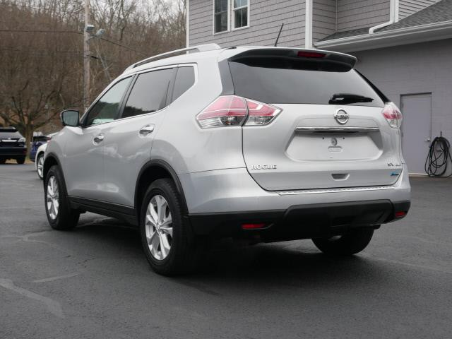 Used Nissan Rogue SV 2014 | Canton Auto Exchange. Canton, Connecticut