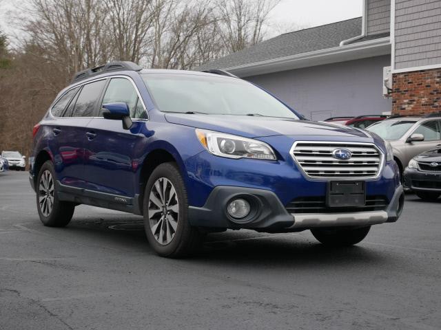 Used 2016 Subaru Outback in Canton, Connecticut | Canton Auto Exchange. Canton, Connecticut