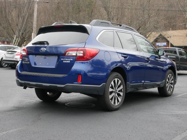 Used Subaru Outback 2.5i Limited 2016 | Canton Auto Exchange. Canton, Connecticut