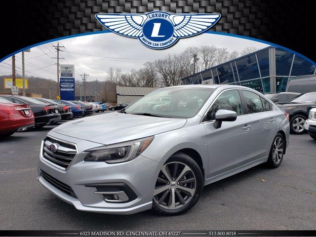 Used 2019 Subaru Legacy in Cincinnati, Ohio | Luxury Motor Car Company. Cincinnati, Ohio