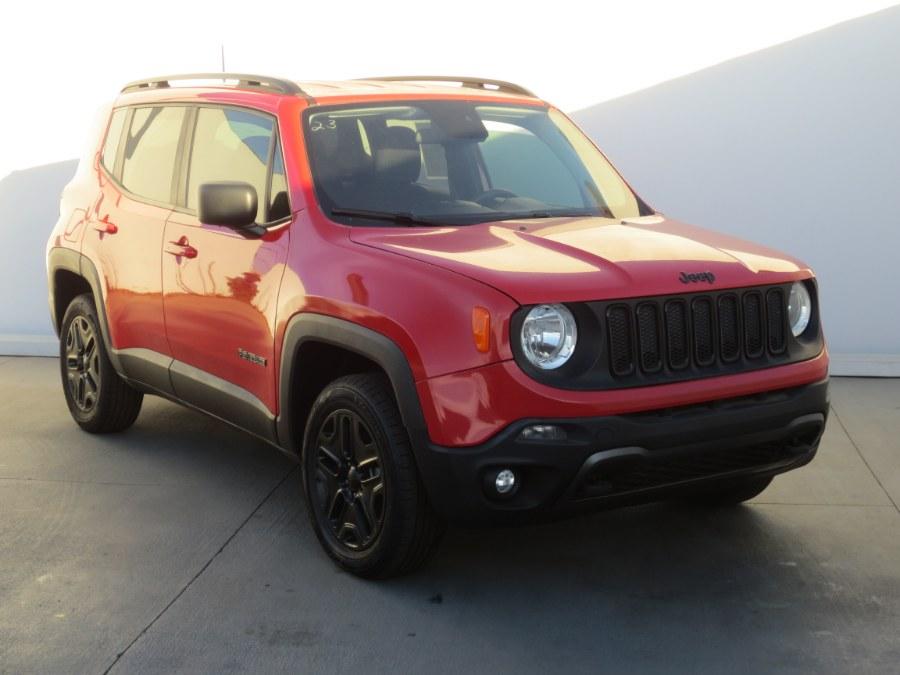 Used 2018 Jeep Renegade in Santa Ana, California | Auto Max Of Santa Ana. Santa Ana, California