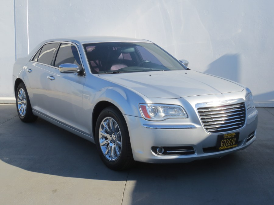Used 2012 Chrysler 300 in Santa Ana, California | Auto Max Of Santa Ana. Santa Ana, California