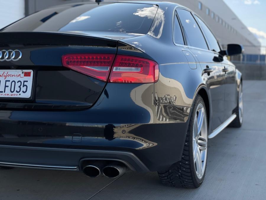 Used Audi S4 4dr Sdn S Tronic Premium Plus 2013   Guchon Imports. Salt Lake City, Utah