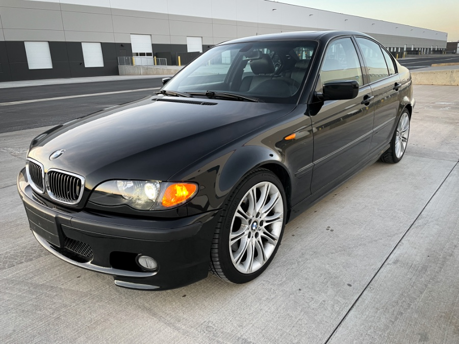 Used BMW 3 Series ZHP 330i 4dr Sdn RWD 2005 | Guchon Imports. Salt Lake City, Utah