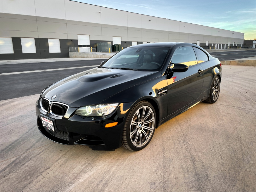 Used 2010 BMW M3 in Salt Lake City, Utah | Guchon Imports. Salt Lake City, Utah