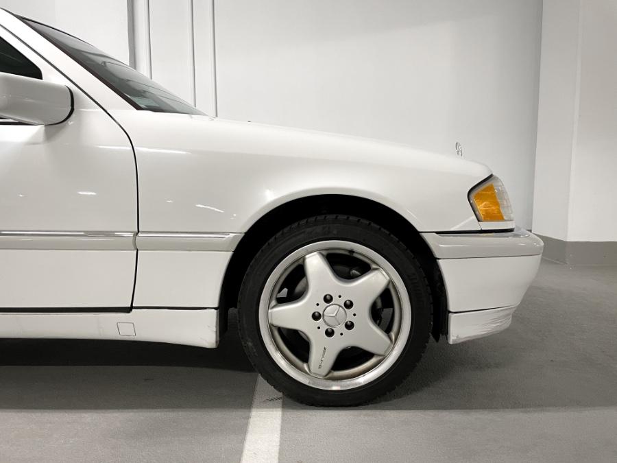 Used Mercedes-Benz C-Class 4dr Sdn 2.8L 1999 | Guchon Imports. Salt Lake City, Utah