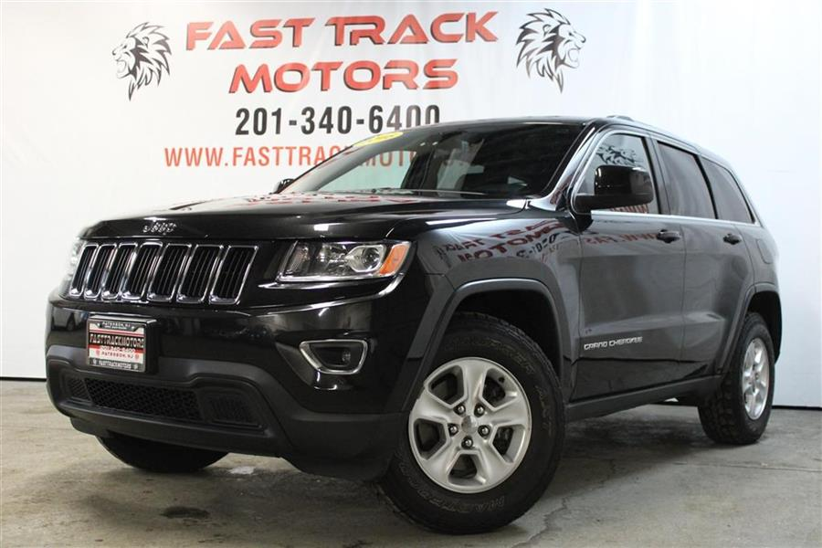 Used 2016 Jeep Grand Cherokee in Paterson, New Jersey | Fast Track Motors. Paterson, New Jersey
