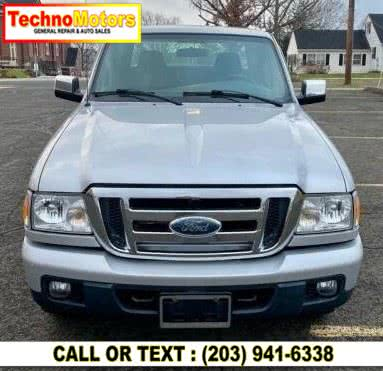 Used 2006 Ford Ranger in Danbury , Connecticut | Techno Motors . Danbury , Connecticut