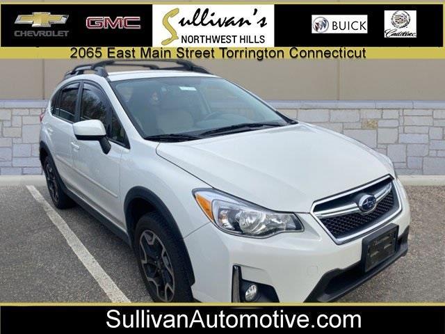Used 2017 Subaru Crosstrek in Avon, Connecticut | Sullivan Automotive Group. Avon, Connecticut