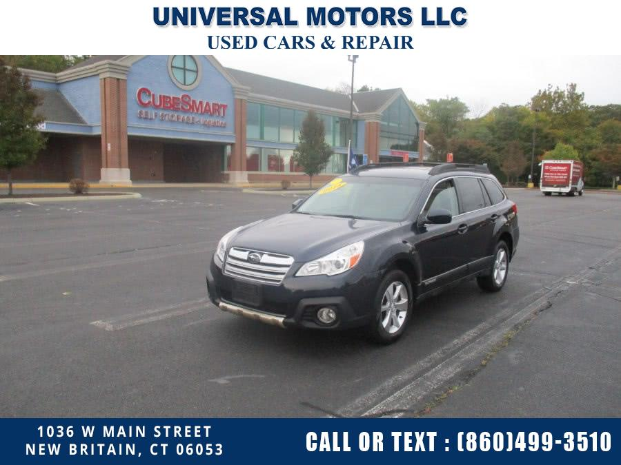 Used 2014 Subaru Outback in New Britain, Connecticut | Universal Motors LLC. New Britain, Connecticut