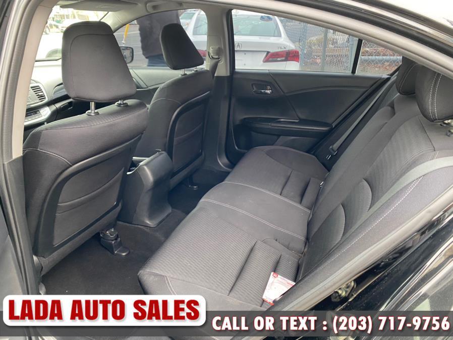 Used Honda Accord Sedan 4dr I4 CVT Sport 2014 | Lada Auto Sales. Bridgeport, Connecticut