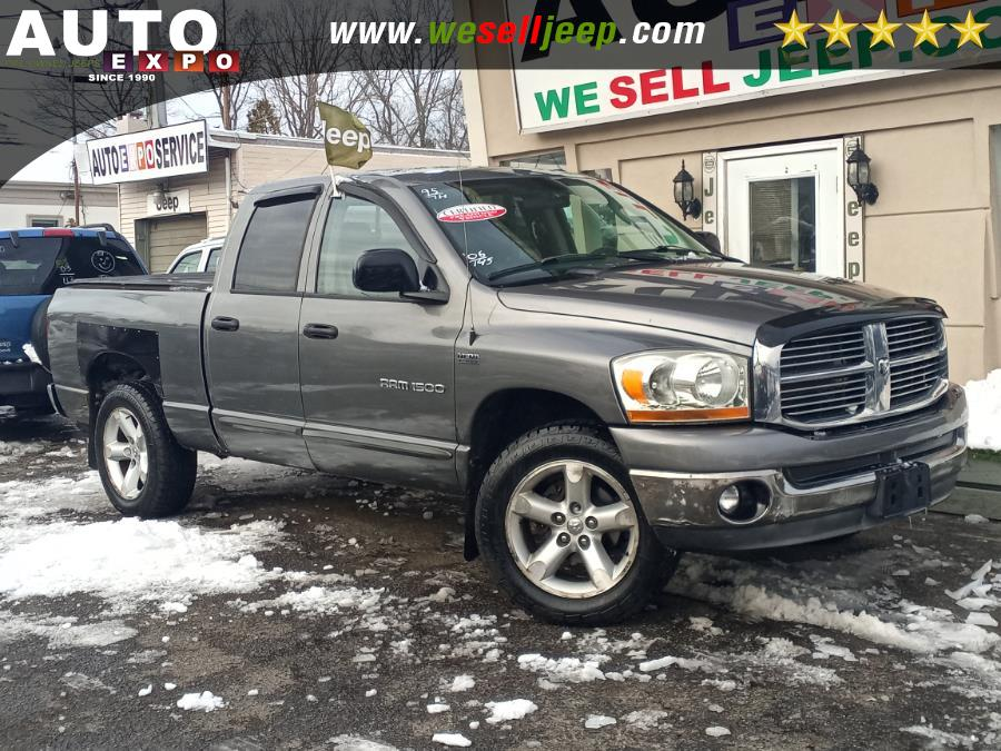 Used 2006 Dodge Ram 1500 in Huntington, New York | Auto Expo. Huntington, New York