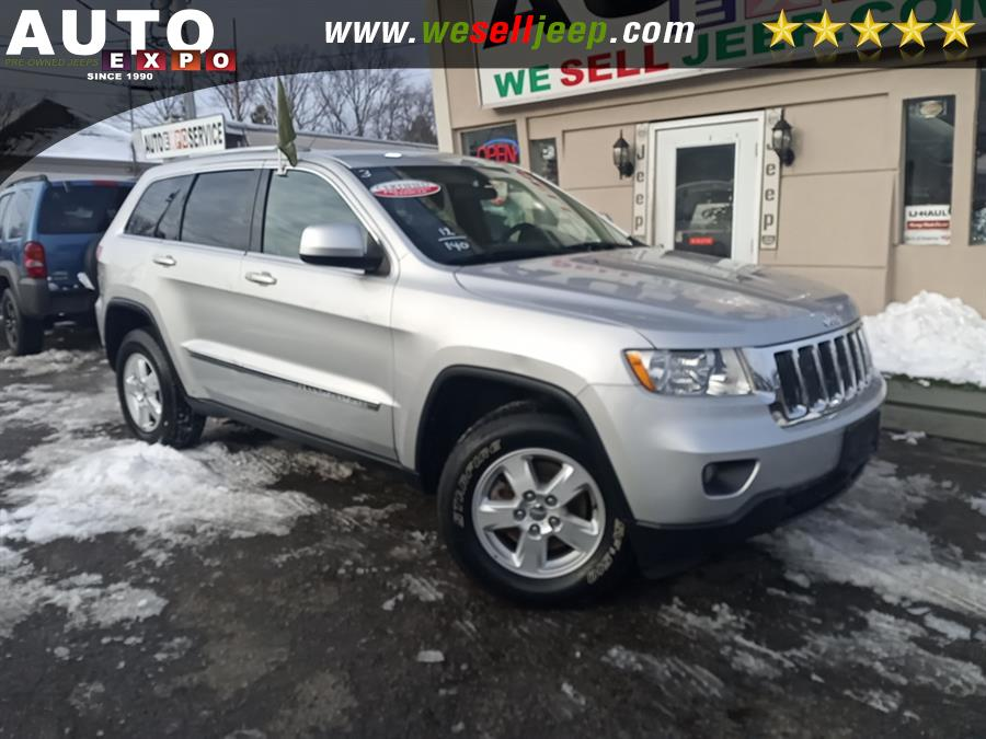 Used 2012 Jeep Grand Cherokee in Huntington, New York | Auto Expo. Huntington, New York