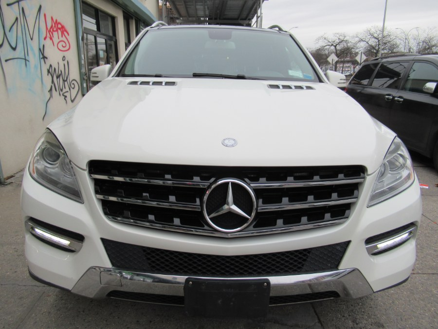Used 2013 Mercedes-Benz M-Class in Woodside, New York | Pepmore Auto Sales Inc.. Woodside, New York