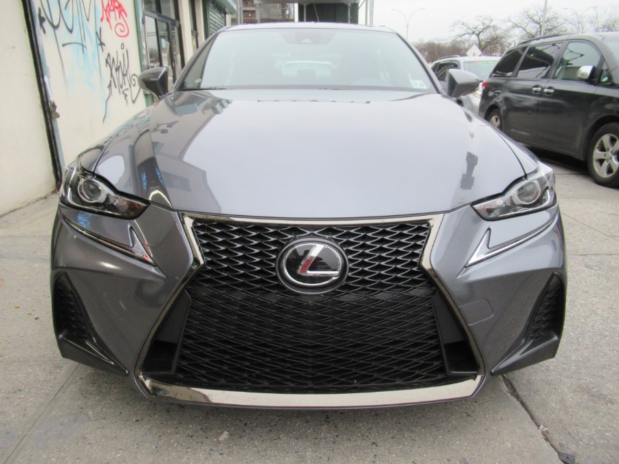 Used 2017 Lexus IS in Woodside, New York | Pepmore Auto Sales Inc.. Woodside, New York